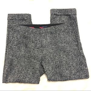 Tommy Hilfiger Slim Fit Ankle Crop Trousers 12